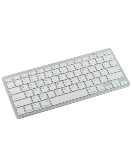 branded traveler bluetooth keyboard