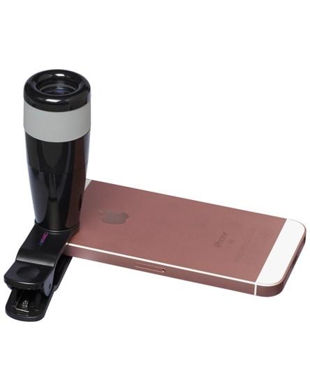branded zoom-in 8x telescopic smartphone camera lens