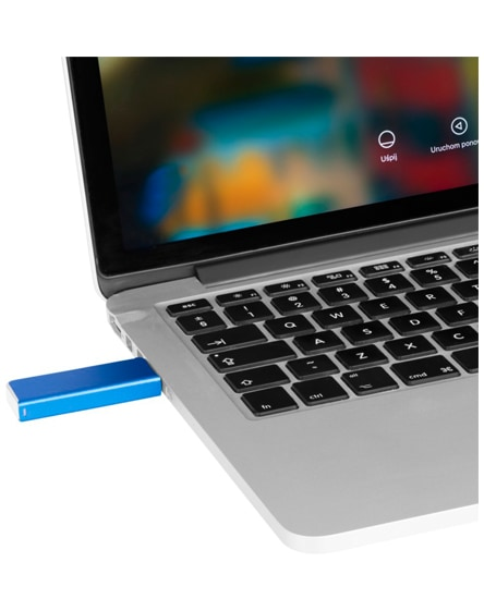 branded glide 8gb usb flash drive