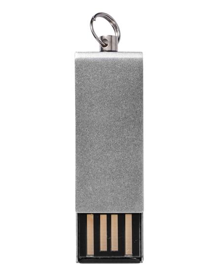 branded mini rotate aluminium