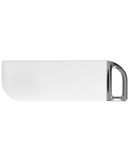 branded rectangular swivel