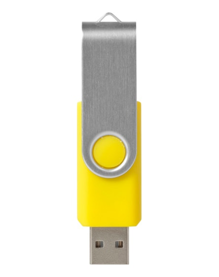 branded rotate without keychain