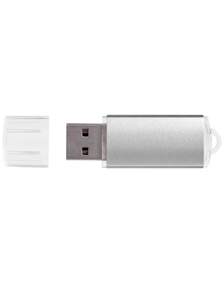 branded silicon valley usb