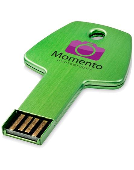 branded usb key
