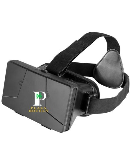 branded hank virtual reality headset