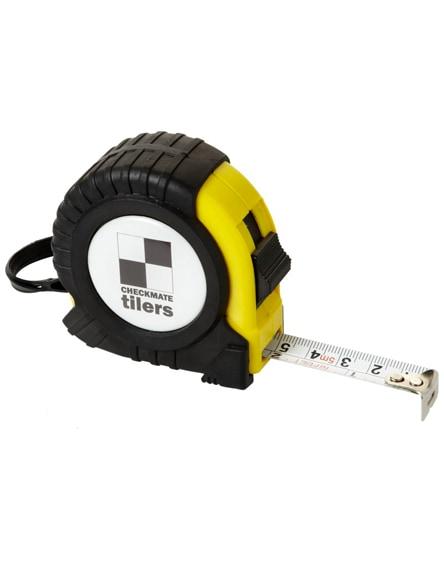 branded evan 5 metre measuring tape