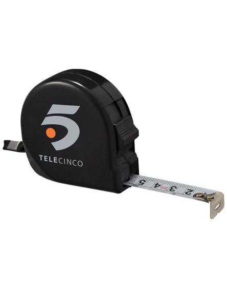 branded liam 5 metre measuring tape