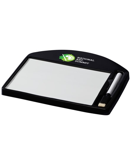 branded sketchi dry erase message board