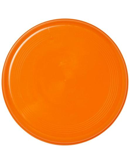 branded cruz medium plastic frisbee