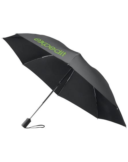 """branded callao 23"""" foldable auto open reversible umbrella"""