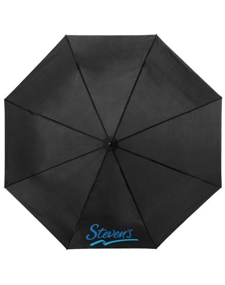 "branded ida 21.5"" foldable umbrella"
