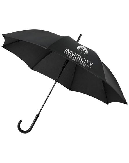 "branded kaia 23"" auto open windproof colourized umbrella"