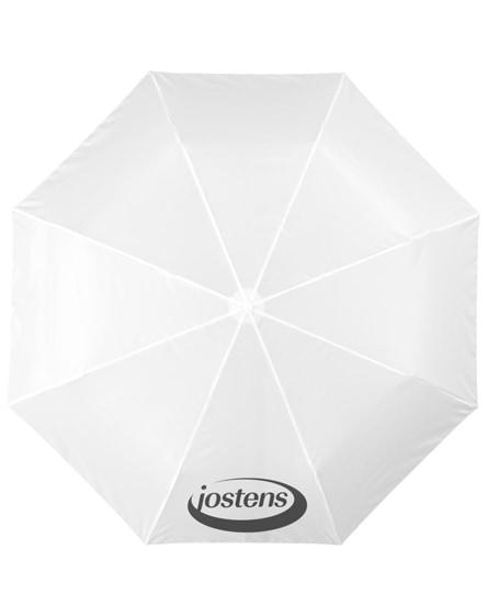 "branded lino 21.5"" foldable umbrella"
