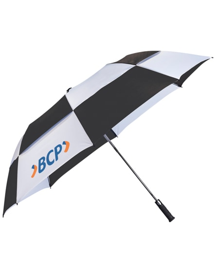 "branded norwich 30"" foldable auto open umbrella"