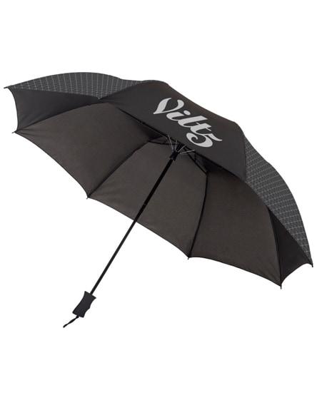 """branded victor 23"""" foldable auto open umbrella"""