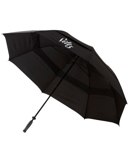 "branded bedford 32"" vented windproof umbrella"