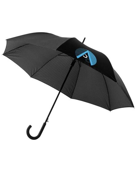 "branded cardew 27"" double-layered auto open umbrella"