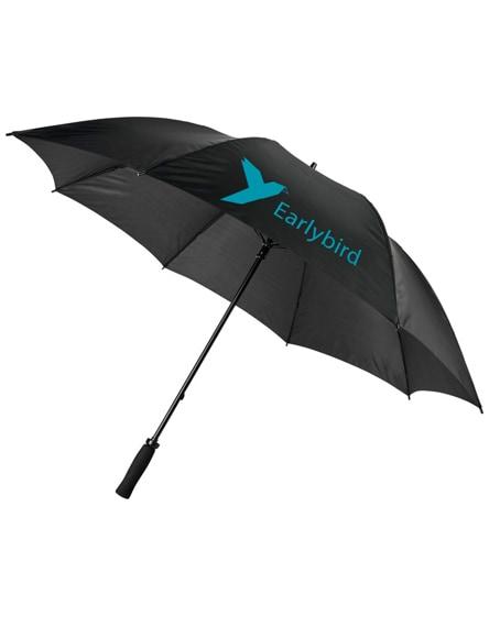 "branded grace 30"" windproof golf umbrella with eva handle"