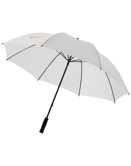 "branded yfke 30"" golf umbrella with eva handle"