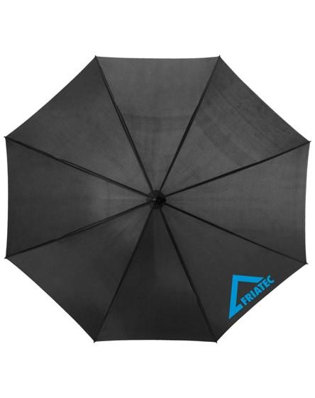 "branded zeke 30"" golf umbrella"