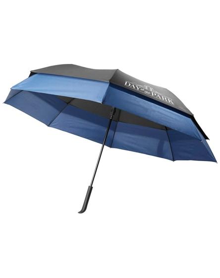 """branded heidi 23"""" to 30"""" expanding auto open umbrella"""