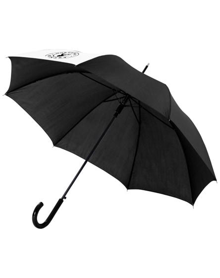 "branded lucy 23"" auto open umbrella"