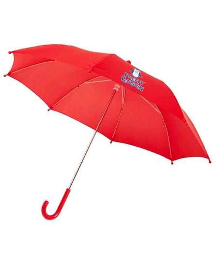 "branded nina 17"" windproof umbrella for kids"