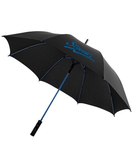 "branded stark 23"" windproof auto open umbrella"