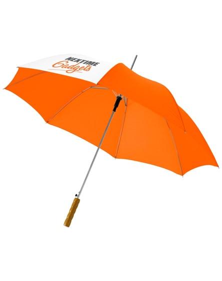 """branded tonya 23"""" auto open umbrella"""