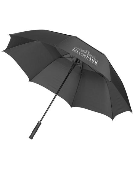 """branded glendale 30"""" auto open vented umbrella"""