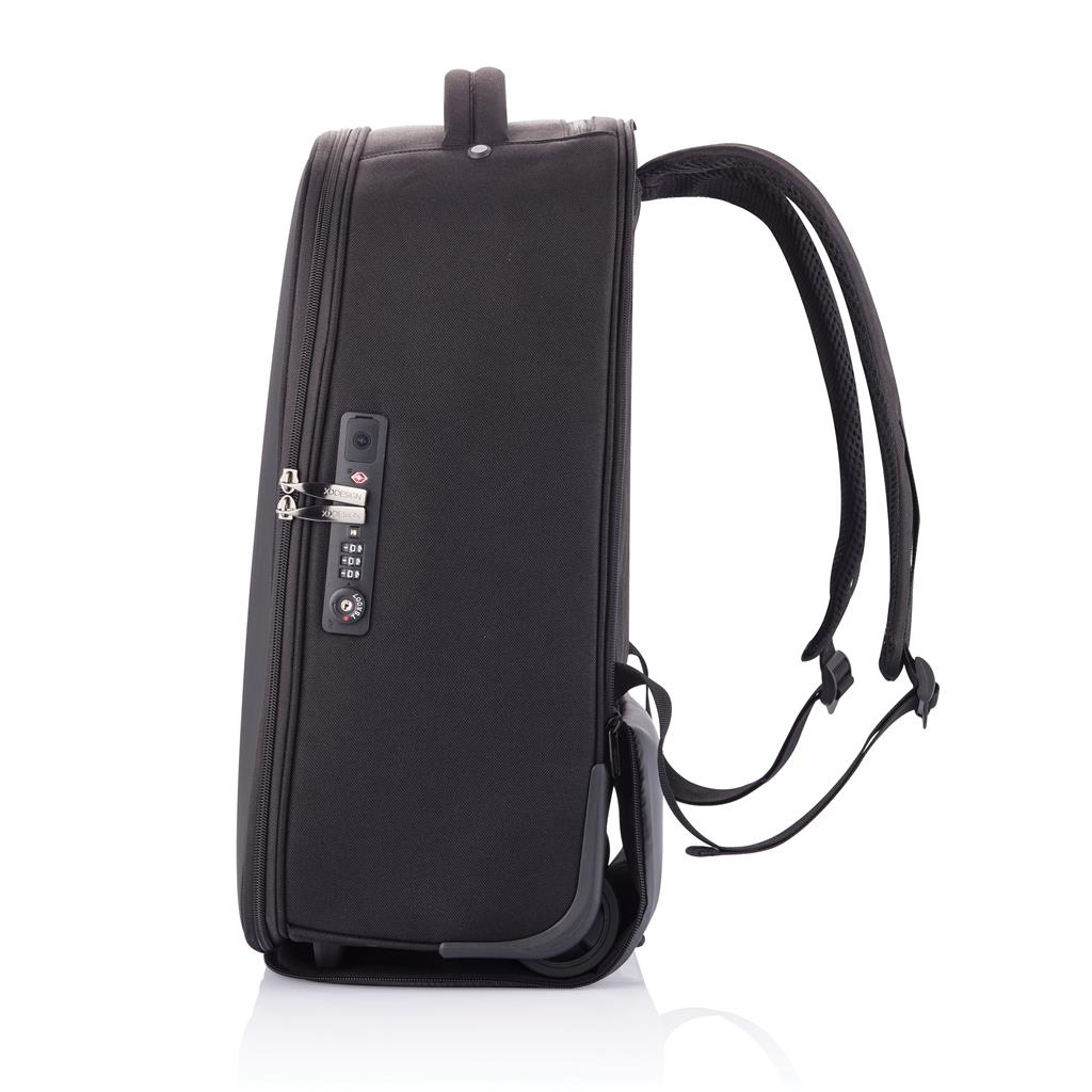Bobby Backpack Trolley