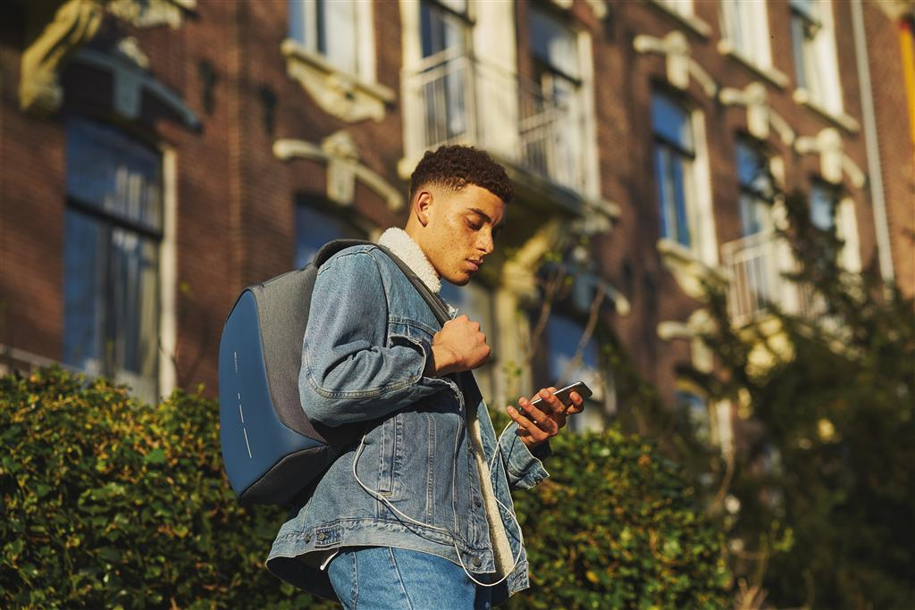 Bobby Compact Anti Theft Backpack