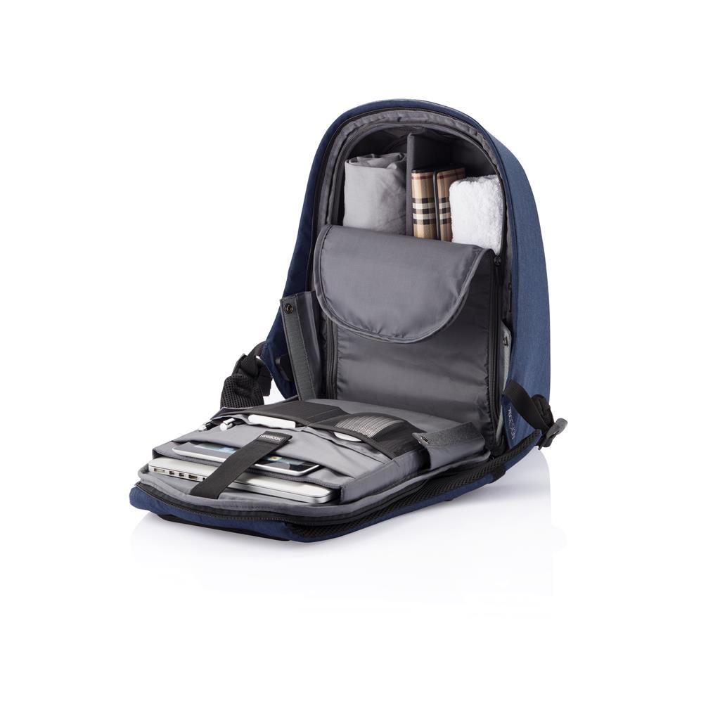 Bobby Pro Anti Theft Backpack