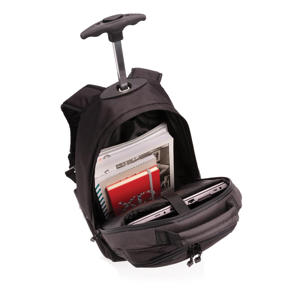 Business Backpack Trolley