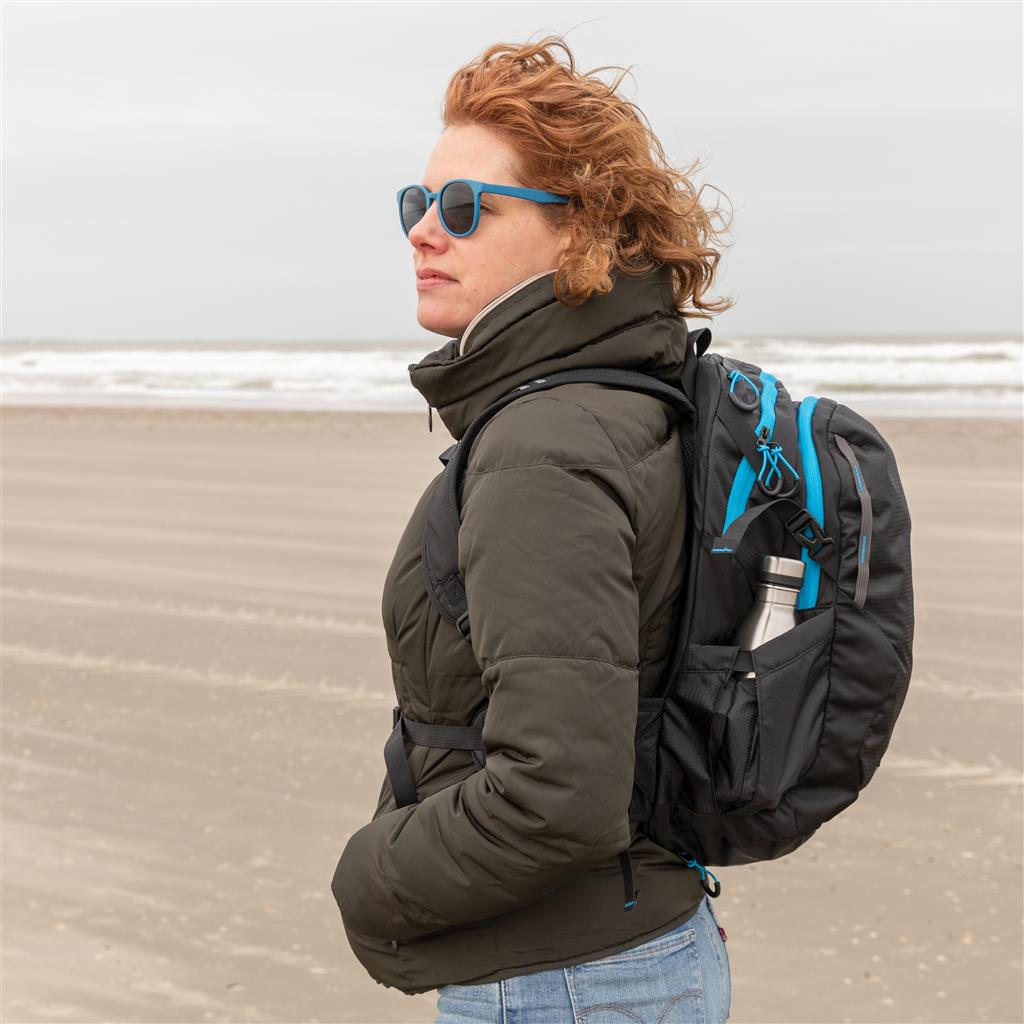 Explorer Ribstop Medium Hiking Backpack 26L Pvc Free