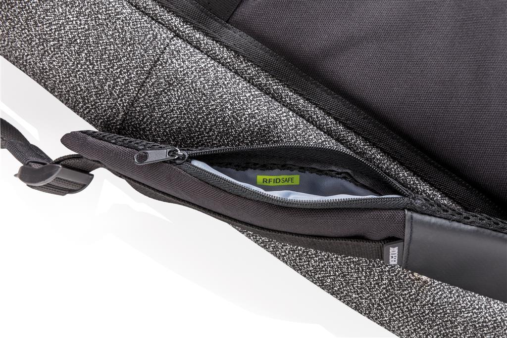 Urban Anti Theft Cut Proof Backpack