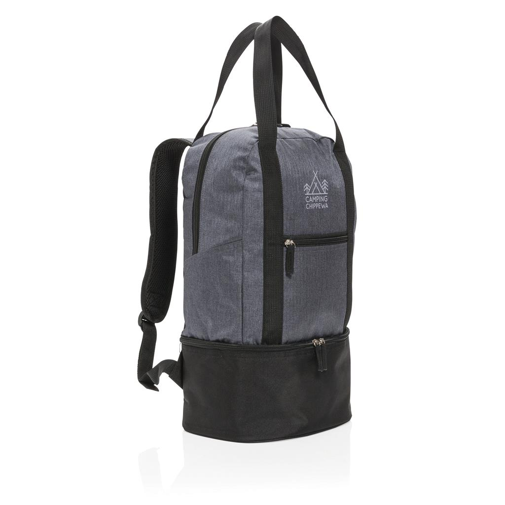 3 In 1 Cooler Backpack & Tote