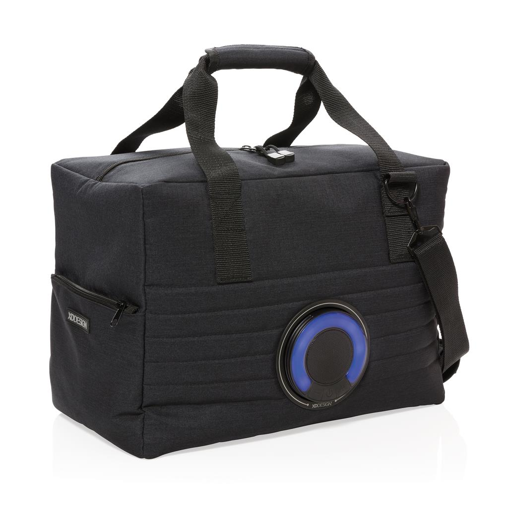 Party Speaker Cooler Bag