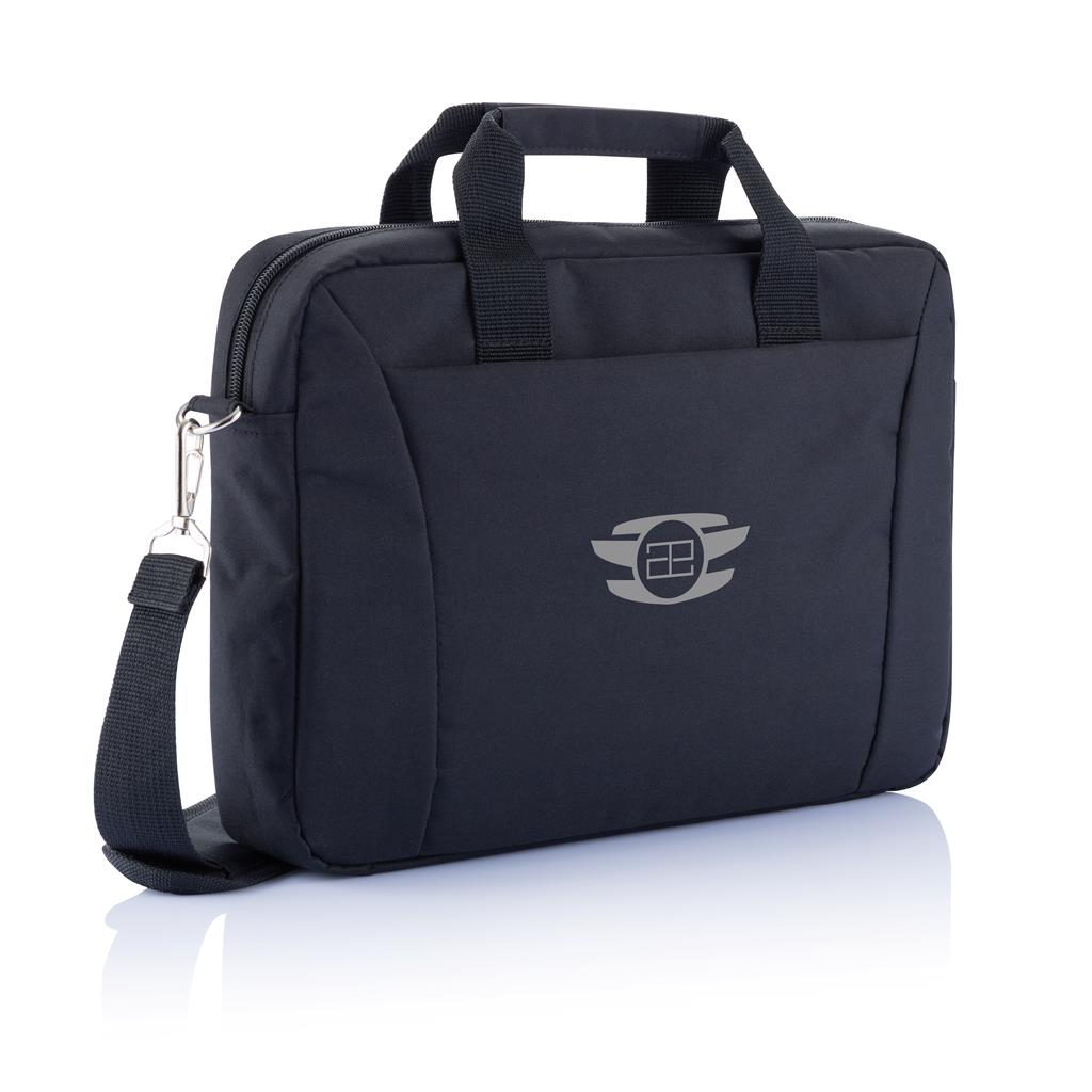 "15.4"" Exhibition Laptop Bag Pvc Free"