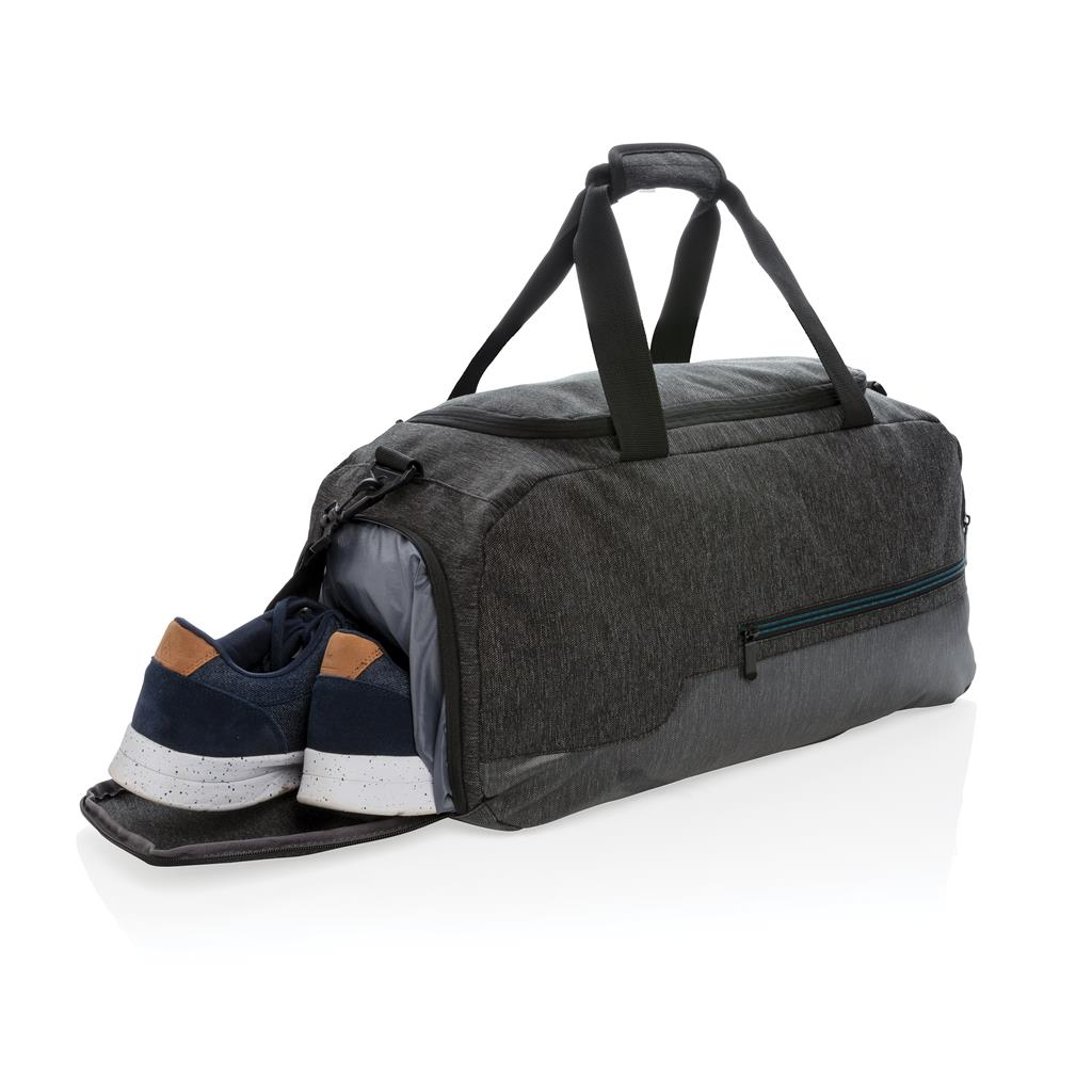 900D Weekend Sports Bag Pvc Free