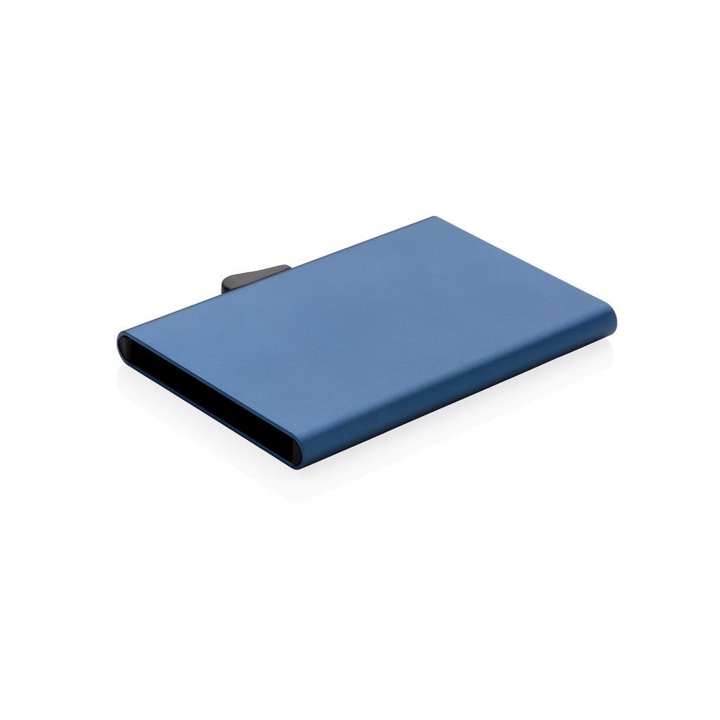 C Secure Aluminium Rfid Card Holder