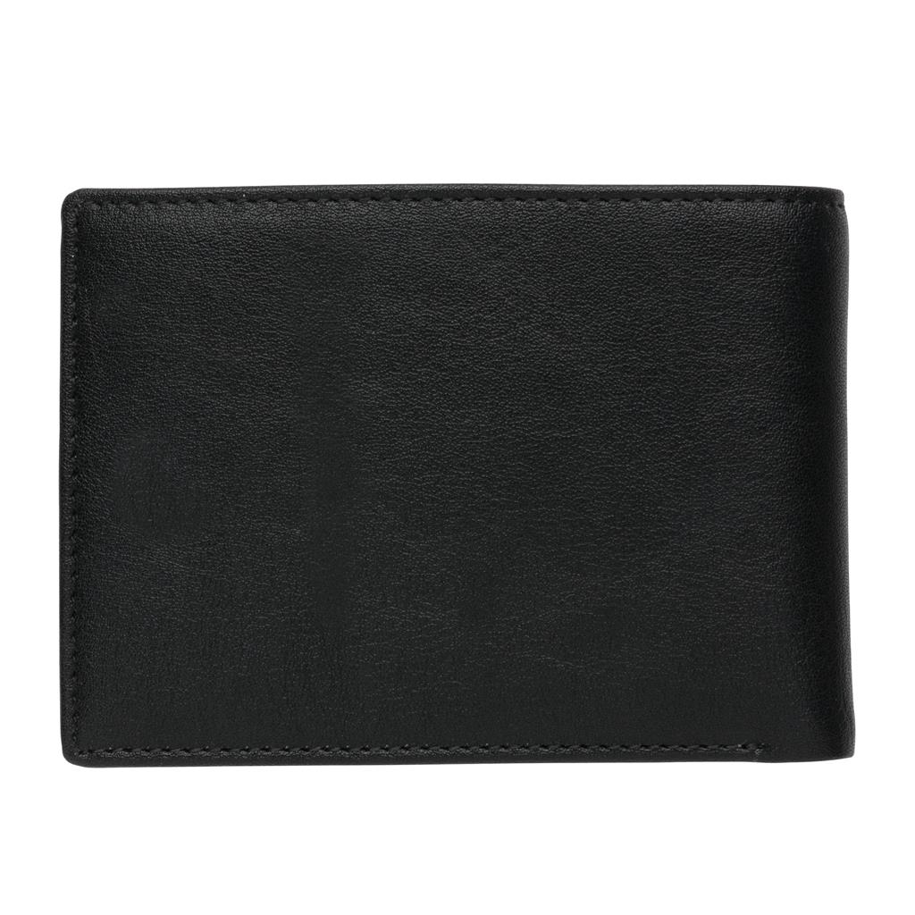 Rfid Anti Skimming Wallet