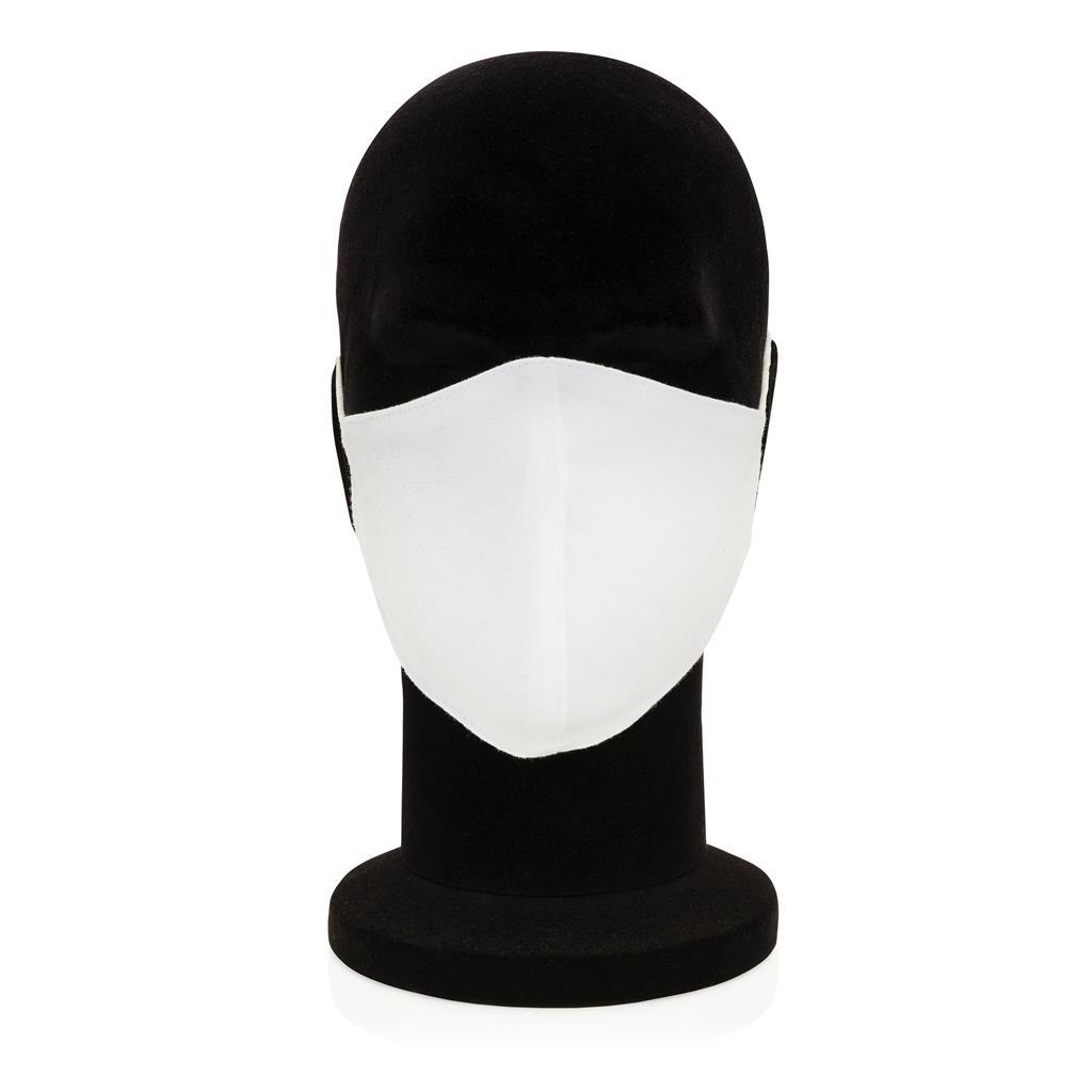 Reusable 2 Ply Cotton Face Mask