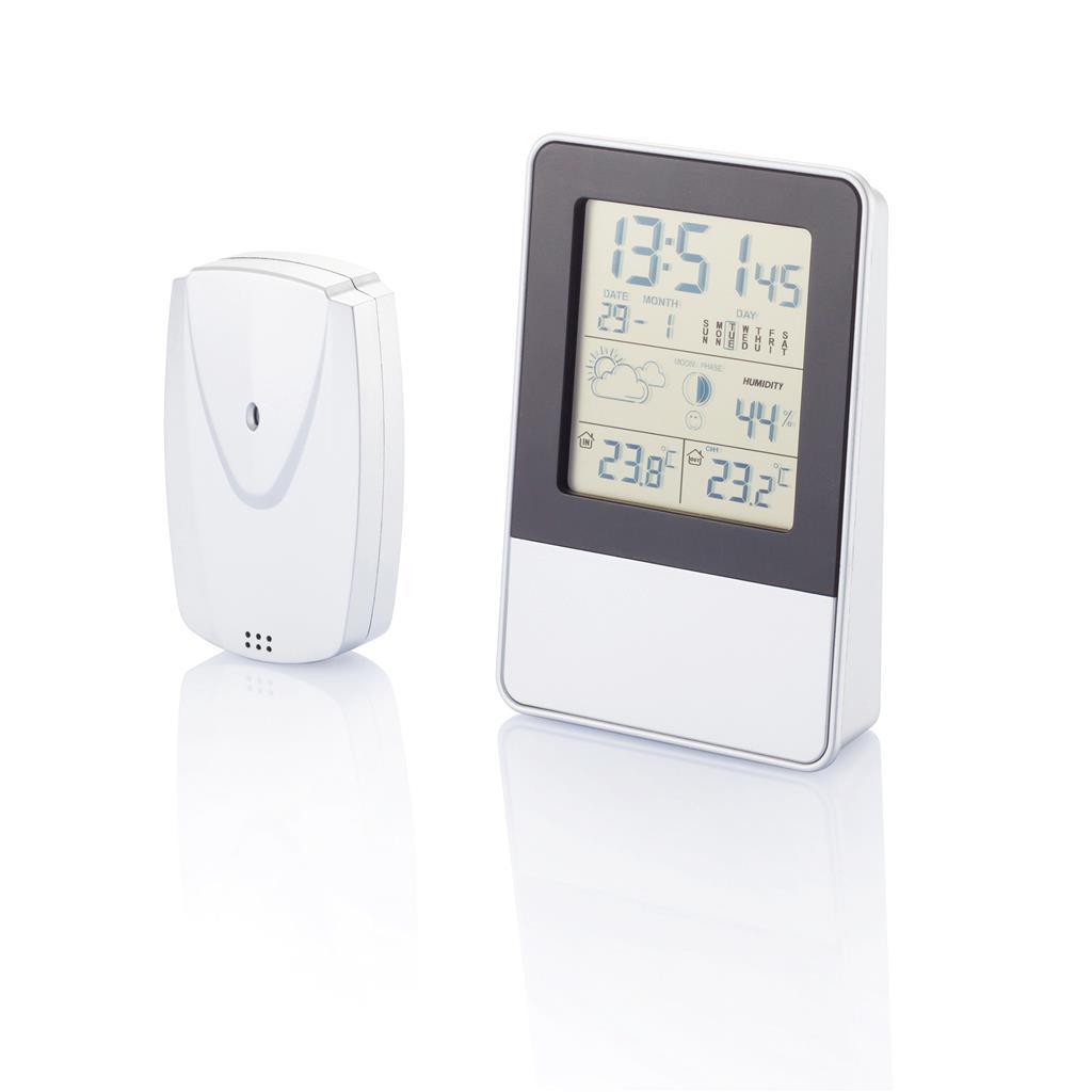 Indoor Outdoor Weather Station