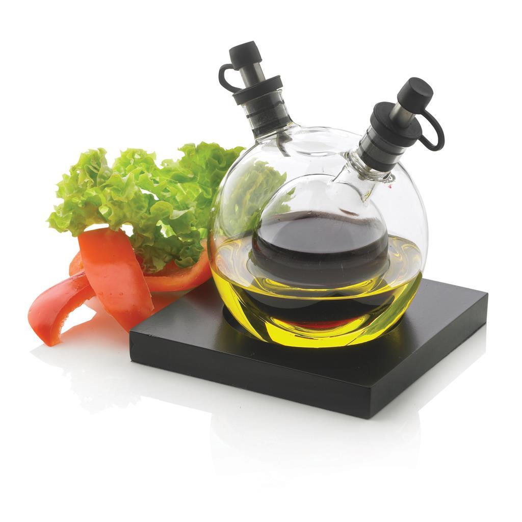 Orbit Oil & Vinegar Set