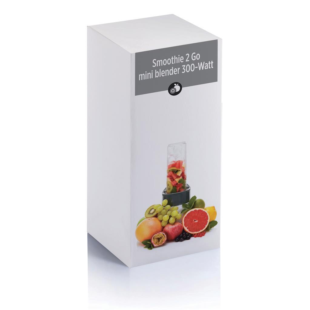 Smoothie 2 Go Mini Blender 300 Watt