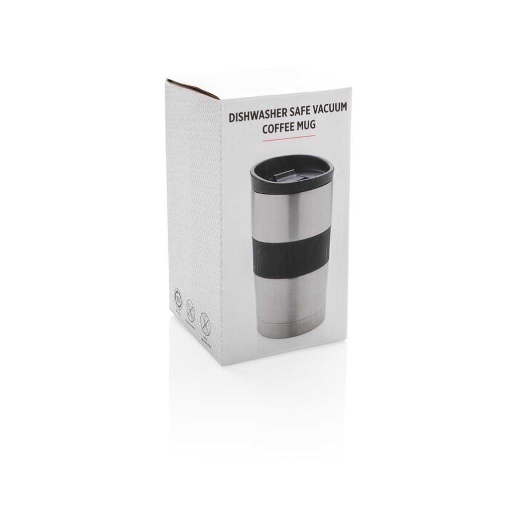 Dishwasher Safe Vacuum Coffee Mug Packaging