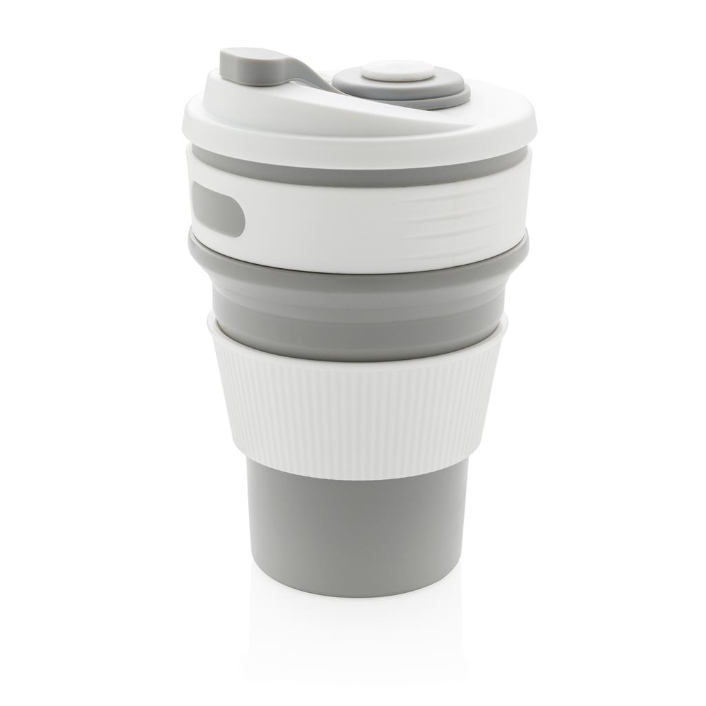 Foldable Silicone Cup