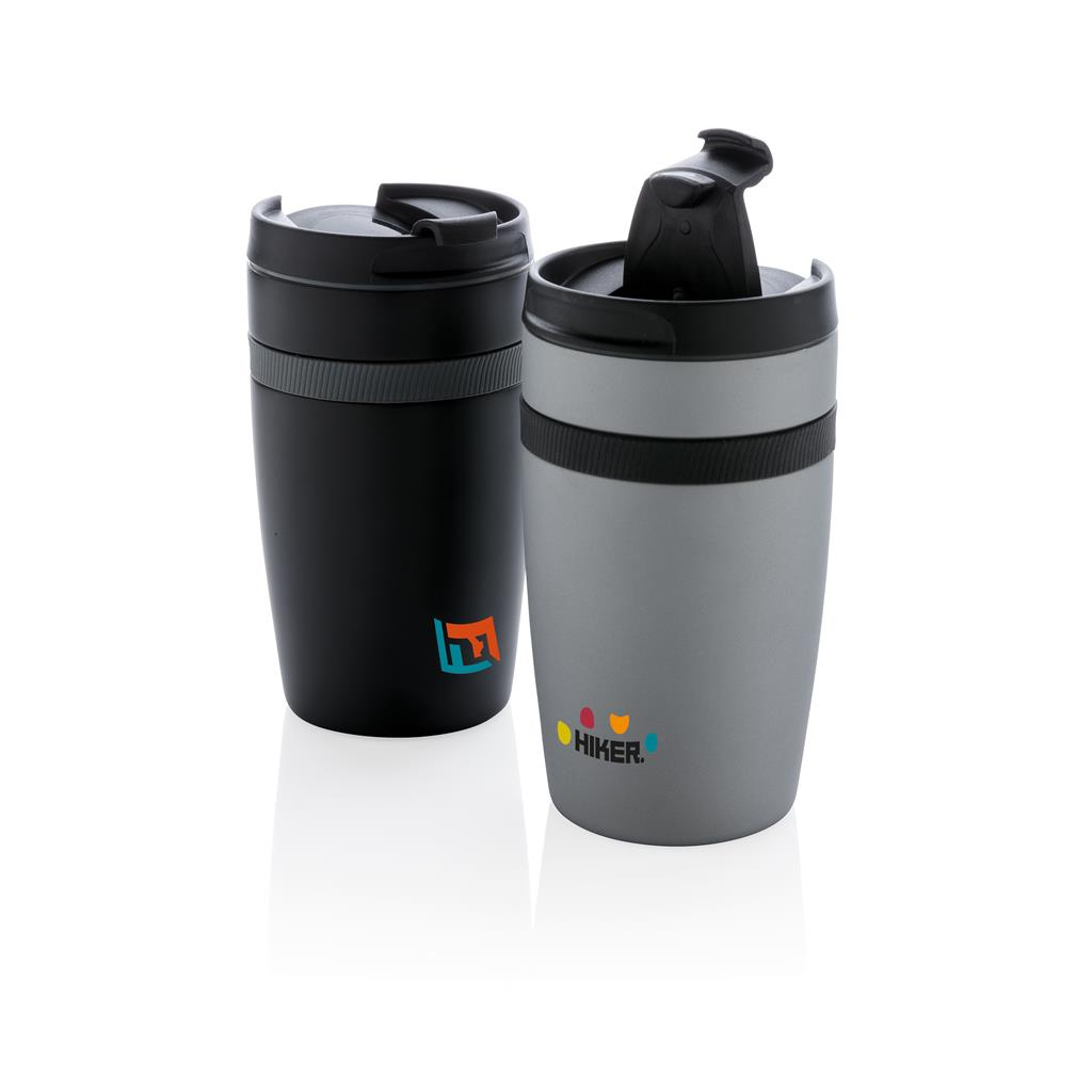 Sierra Leak Proof Vacuum Coffee Tumbler