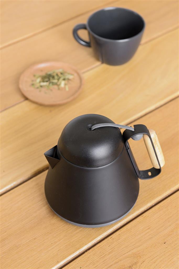Teako Tea Pot